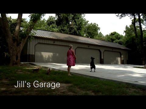 Jill's Garage