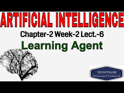Artificial Intelligence | Learning Agent