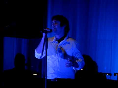 Josh Groban - Hollow talk (Live in Moscow)