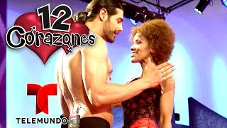 12 Hearts💕: Elements Of The Zodiac Special! | Full Episode | Telemundo English