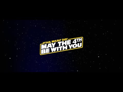 Star Wars Engineering - May the Fourth Be With You