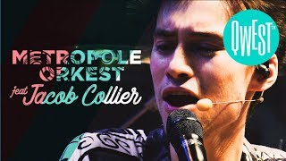 Metropole Orkest feat Jacob Collier 2018 • NOW ON QWEST TV !
