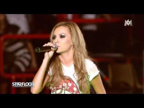 Alexandra Stan - Mr Saxobeat Live @ Starfloor 2011