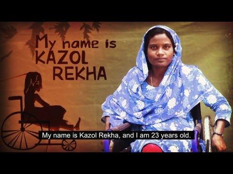 My Story: Kazol
