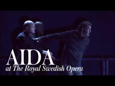 Aida - Trailer in english