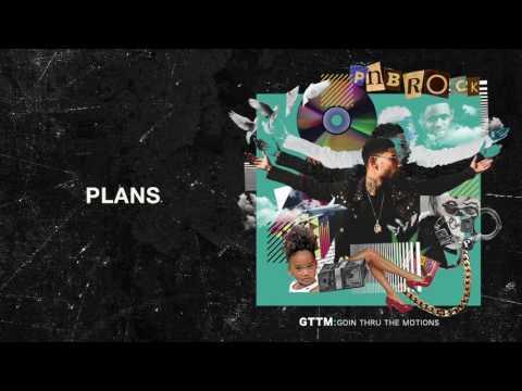 PnB Rock - Plans [Official Audio]