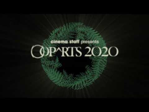 cinema staff presents【OOPARTS2020】Teaser ②