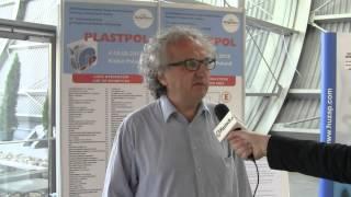 Relacja wideo z targów Plastpol 2013