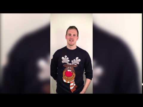 Funny Christmas Joke #14
