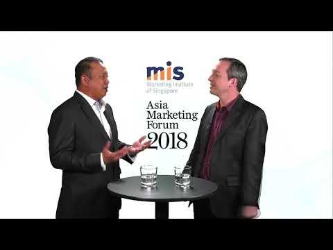 Asian Marketing Forum Webisode 1