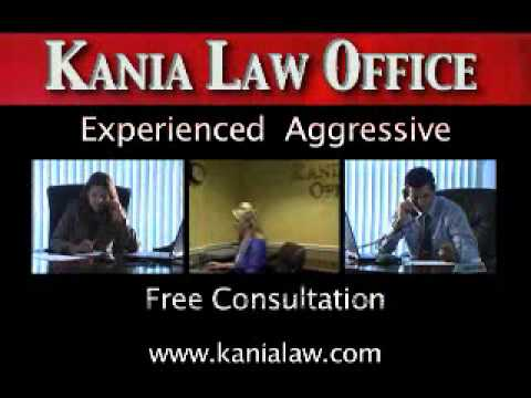 Tulsa Personal Injury Law Office