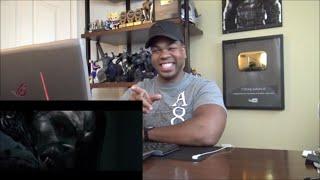 MORBIUS - Teaser Trailer - Reaction!
