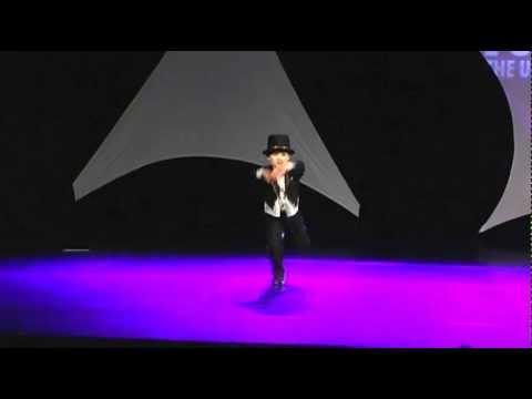 Jason Monk / Munk Patryluk at Shawn Desman's Move 2012
