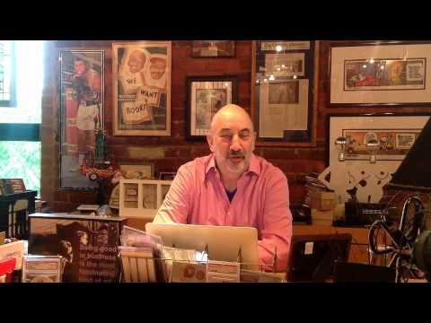 Jeffrey Gitomer / Michael Pedone / SalesBuzz / Testimonial