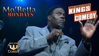 "Bernie Mac ""The Word MF"" The Original Kings Of Comedy"