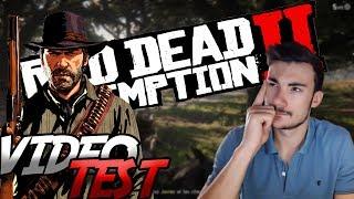 Vidéo-Test : RED DEAD REDEMPTION 2: LE TEST SERIEUX !