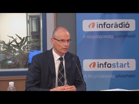 InfoRádió - Aréna - Banai Péter Benő - 2021.05.25.