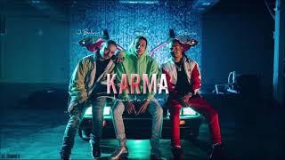 Ozuna, Sky, J Balvin - Karma (DJ Tronky Bachata Remix) NEW 2019