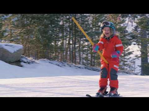 Skidsemester i familjernas favorit: Lofsdalen