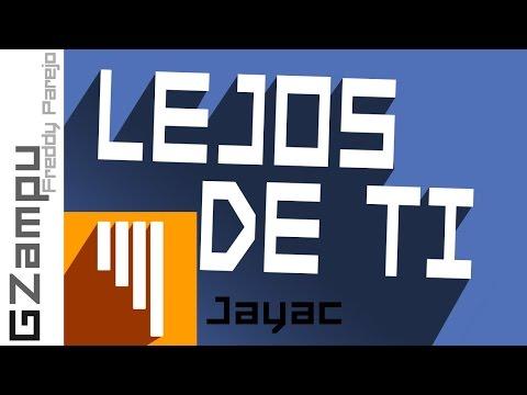 Lejos de ti (jayac)| Gzampu ♫ NOTAS MUSICALES EN ZAMPOÑA