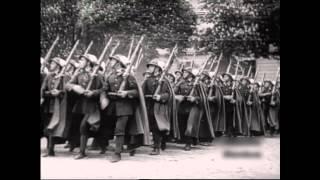 Piechota, ta szara piechota / Maszerują Strzelcy/ Marsz / Patriotycze / Piechota / pieśń