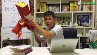 Cách marketing bán hàng kiếm tiền tiêu tết - [Be Training - Nguyễn Thái Duy] - Bài 180