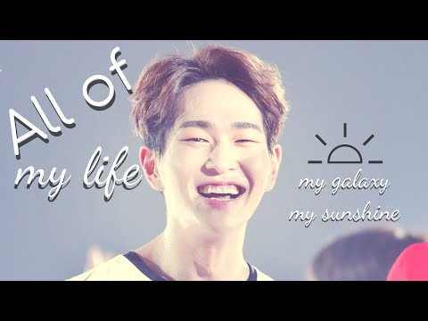 [Onew] All of my Life