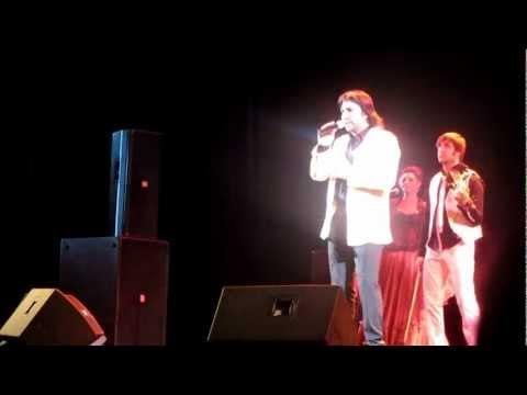 Александр Марцинкевич и группа Кабриолет -- Калина