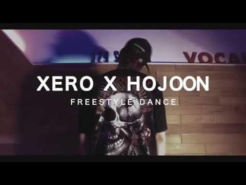 [ToppDogg] XERO x HOJOON (제로 X 호준) FREESTYLE DANCE