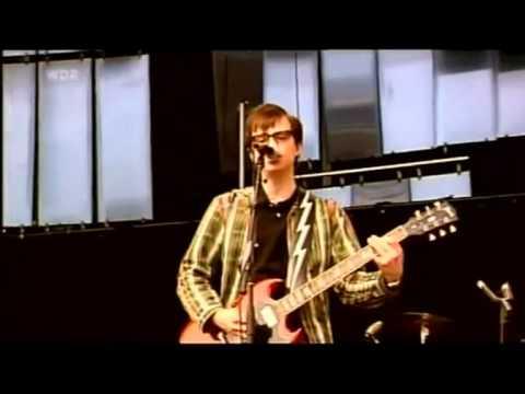 Weezer - Hash Pipe - Live
