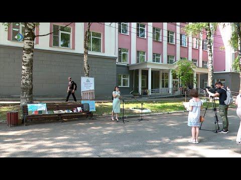 Сегодня в Сыктывкаре проходит памятный поэтический марафон   «Этот день июня не забыт»