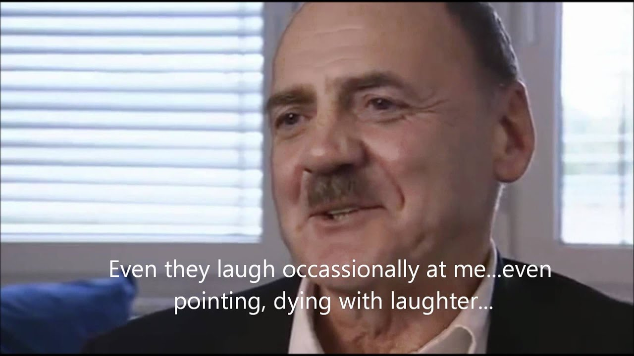 hitler actor bruno ganz interview about youtube downfall