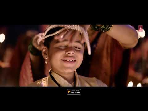 Tanhaji: The Unsung Warrior- Maay Bhavani Video   Ajay, Kajol   Sukhwinder S, Shreya G   10 Jan 2020
