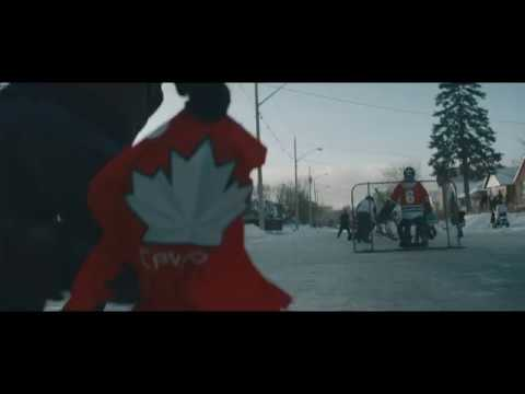 Video: Air Canada Shows the World What Canada Is Made of with New Ad Narrated by Ryan Reynolds