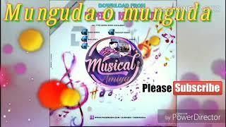 #New year special 2020 _Maungda_O_Mungda _(Benjo _piano _Tapori Mix) By Dj Shashi.. Vibrate dj Song.