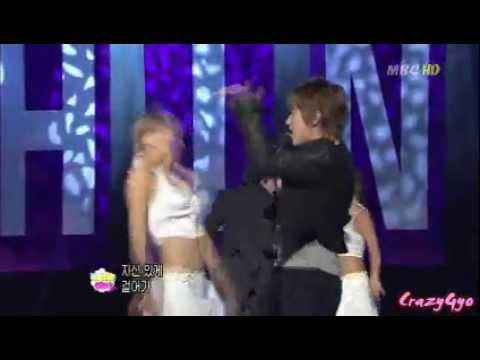 [K-POP] SHINHWA - Brand New (Best Live)