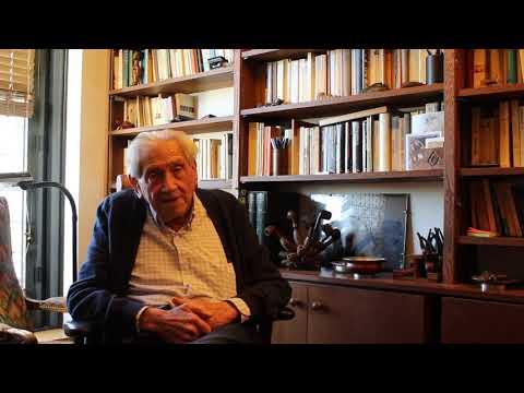 Vidéo de André Lévy
