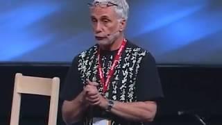 Jay Ingram - Consciousness vs. Unconsciousness