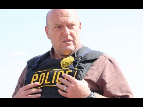 Breaking Bad's Dean Norris Dishes on Why He Wants His Character ...