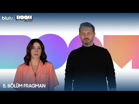 Boom by İbrahim Selim |Algı Eke | Bu Akşam