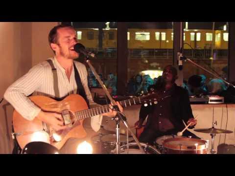 Damien Rice & Earl Harvin - Full Show - Michelberger Lobby -  Berlin 2014