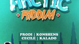 Kalado - Sexual Bicycle | Arctic Riddim | Dancehall 2015 | 21st Hapilos