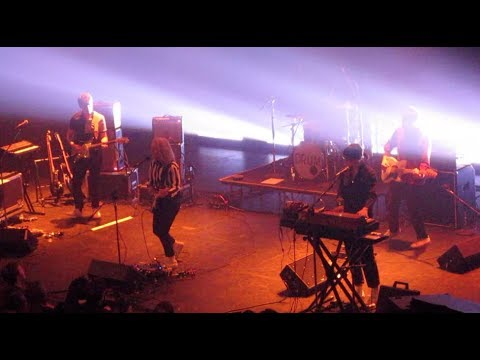 Alvvays At The Pabst Theater, Live
