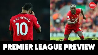 Premier League Preview   Will Liverpool be the final nail for Solskjaer's United reign?