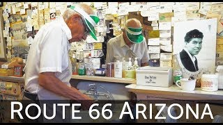 💈 Classic Old Time Wet Shave by the Guardian Angel of Route 66 – Seligman AZ