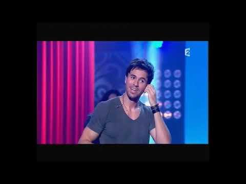 Enrique Iglesias I LIKE IT (Live) France