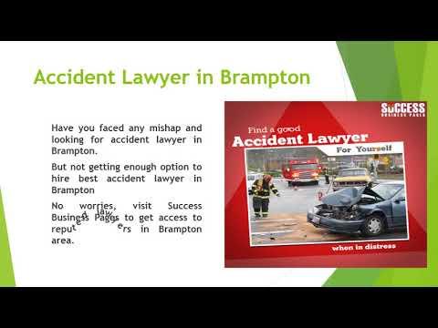 Best Criminal Lawyers in Brampton