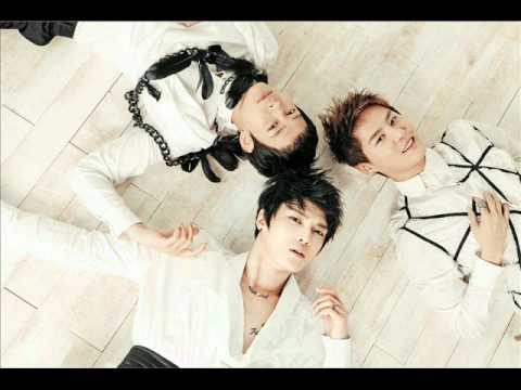 JYJ - GET OUT! [Full Song]