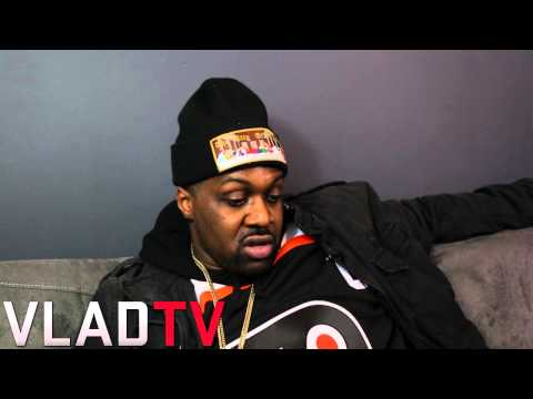 Smoke DZA: Trinidad James Lit a Fire Under NYC's A*s