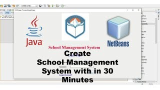 School Management System Software With Code Free Download |2018|